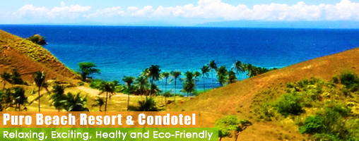 resort and condotel